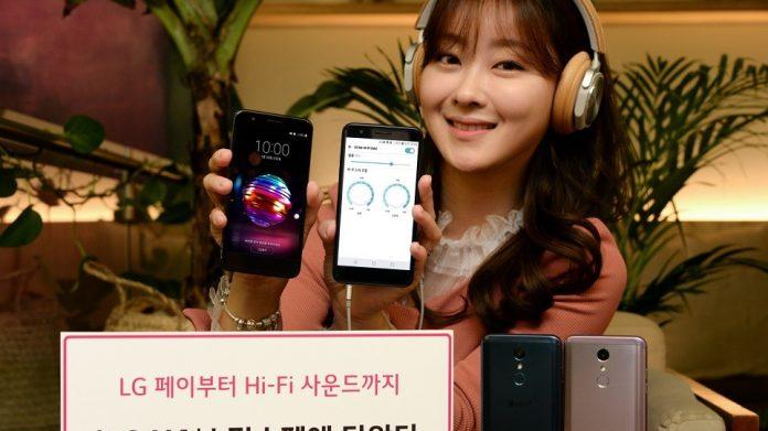 Ya es oficial el LG X4+: Conoce sus características