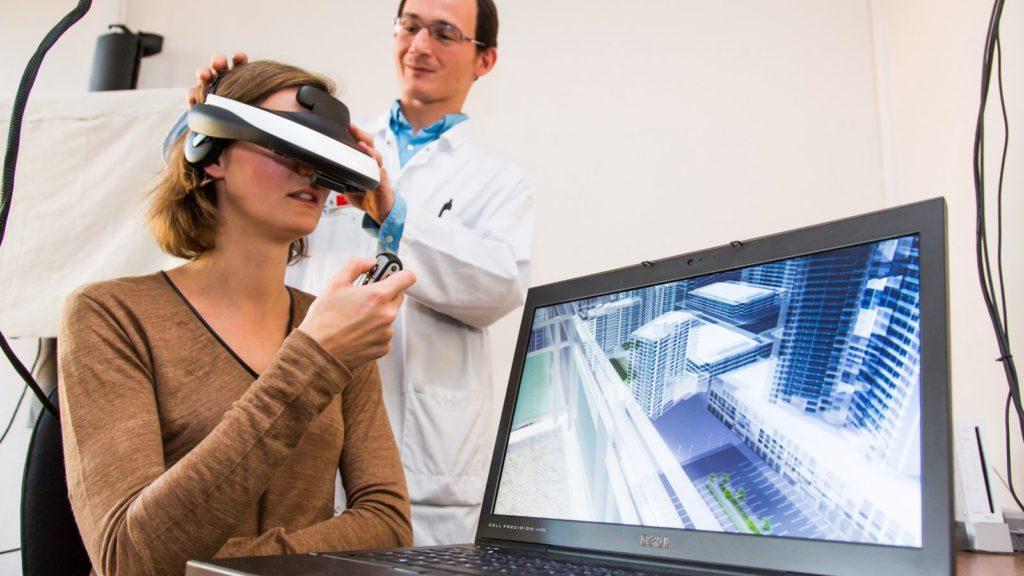Tendencias en tecnologías de la salud (Inteligencia Artificial)